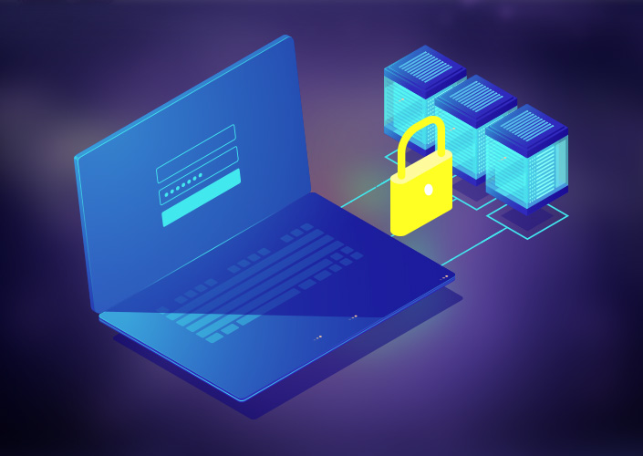 Encrypt your internet traffic with a VPN