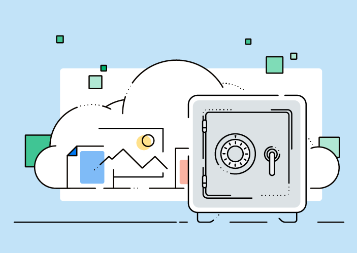 How to Protect Your Private Data in the Cloud