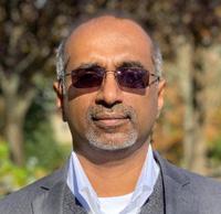 Shaji John author
