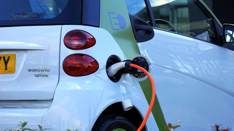 Analyzing the Cyber Risks of Electric Vehicles