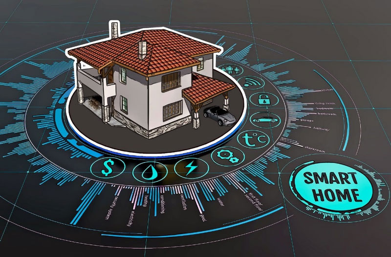 How smart homes will change our lives in 2022 – and how to protect them